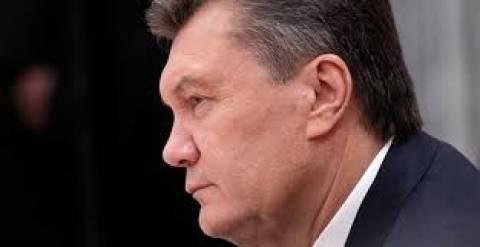 Έρευνα για ξέπλυμα χρήματος εις βάρος συνεργατών του Γιανουκόβιτς