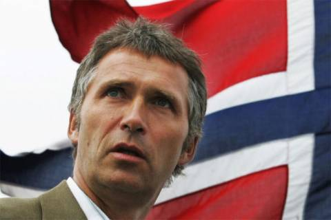 «Ο Στόλτενμπεργκ θα είναι ο νέος γενικός γραμματέας του NATO»
