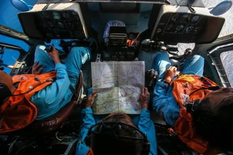 Πτήση 370: Αεροσκάφος εντόπισε «αντικείμενα» στο νότιο Ινδικό Ωκεανό