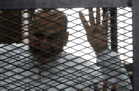 Σε θάνατο καταδικάστηκαν 529 μέλη των «Αδελφών Μουσουλμάνων»