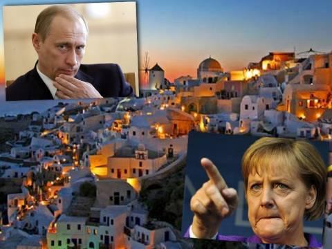 Το Βερολίνο τινάζει στον αέρα τον ελληνικό τουρισμό