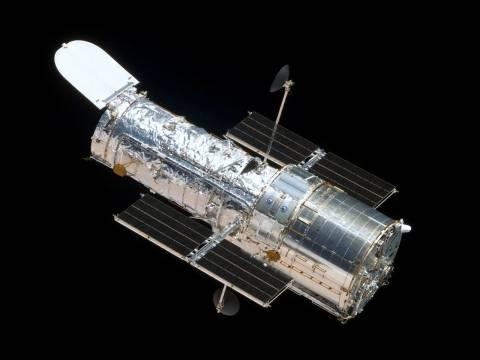 NASA: Γιορτάζει τα 24 χρόνια του Hubble
