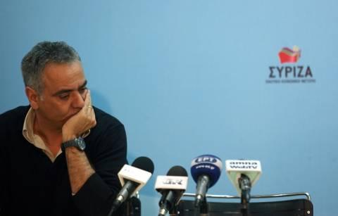Π. Σκουρλέτης: Αντιμέτωπη με παρατεταμένη λιτότητα η Ελλάδα