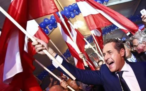 Αυστρία: «Πιο φιλελεύθερο το Τρίτο Ράιχ από την ΕΕ»!