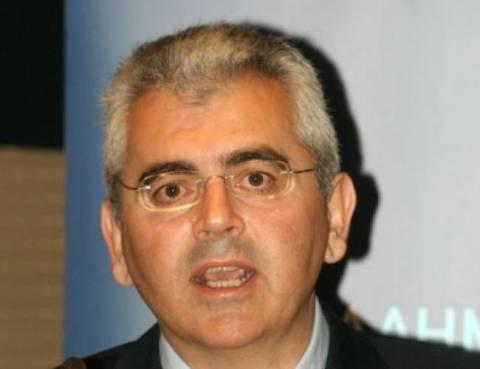 Χαρακόπουλος:Καλοδεχούμενη κάθε εποικοδομητική πρωτοβουλία για το γάλα
