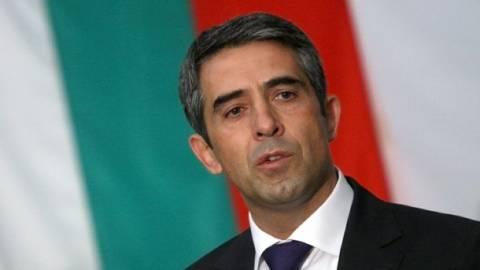 Βουλγαρία: Δεν αναγνωρίζει το δημοψήφισμα της Κριμαίας