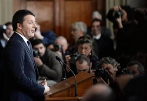 Ρέντσι: Η σύνοδος της G8 του 2017 να γίνει στη Φλωρεντία