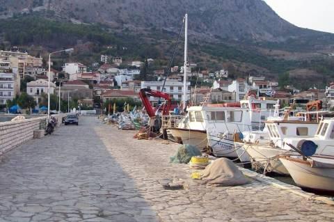 Δ/νση Υγείας: Το πόσιμο νερό στον Αστακό δεν είναι ασφαλές!