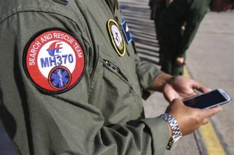Πτήση MH370: Την Τετάρτη θα συνεχιστούν οι έρευνες λόγω κακοκαιρίας