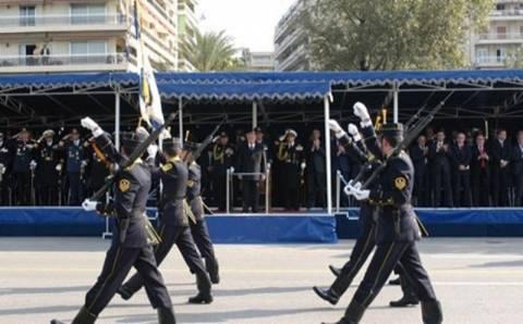 Ποιοι δρόμοι κλείνουν στη Θεσσαλονίκη λόγω παρέλασης