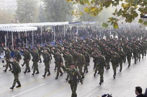Οι εκπρόσωποι της κυβέρνησης στις παρελάσεις για την 25η Μαρτίου