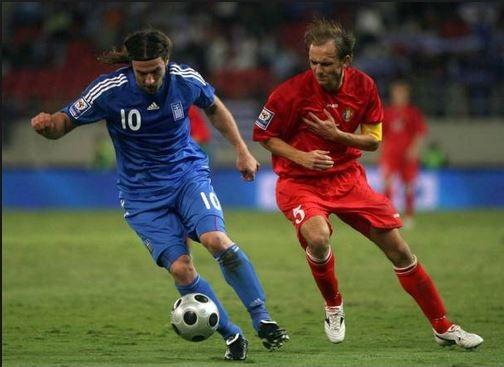 Ο διεθνής ποδοσφαιριστής, η Μάρω Λύτρα και η οικονομική απάτη