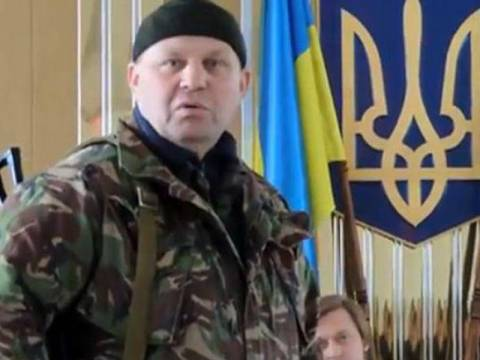 Νεκρός ο Ουκρανός νεοφασίστας Μουζίτσκο, που ταπείνωνε εισαγγελείς