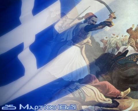 1821: Έτσι ξεσηκώθηκε ο ελληνικός λαός (videos)