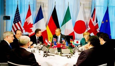Χάγη: Συμφωνία 35 χωρών για την πυρηνική ασφάλεια