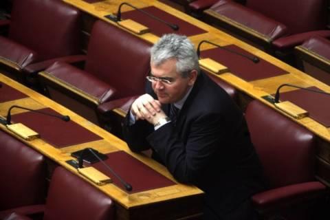 Χαρακόπουλος: Σύντομα θα αντιμετωπίσουμε τις δυσκολίες του παρόντος