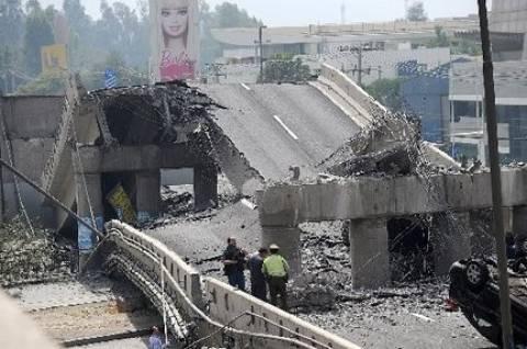 Φόβοι για μεγάλο χτύπημα του Εγκέλαδου στη Χιλή