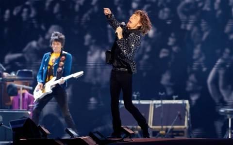 Έντονη κριτική στους Rolling Stones για τη συναυλία στο Ισραήλ