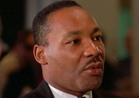 Γράμμα του Μάρτιν Λούθερ Κινγκ πωλείται προς $125.000
