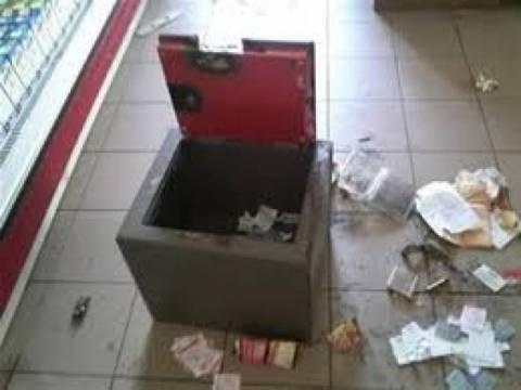 «Χτύπησαν» κι άλλο σούπερ μάρκετ στη Φθιώτιδα