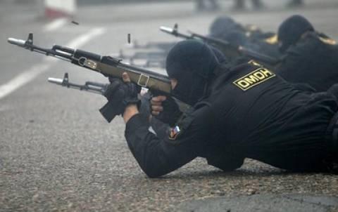 Μάχη στον Καύκασο με έξι νεκρούς