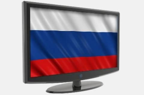 Απαγορεύτηκε η αναμετάδοση ρωσικών τηλεοπτικών δικτύων στην Ουκρανία