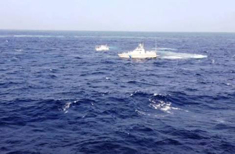 Ακυβερνησία ερασιτεχνικού αλιευτικού σκάφους στο Μαρμάρι