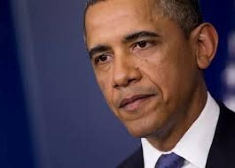 Απολύθηκαν μετά την... άγρια νύχτα 3 σωματοφύλακες του Ομπάμα