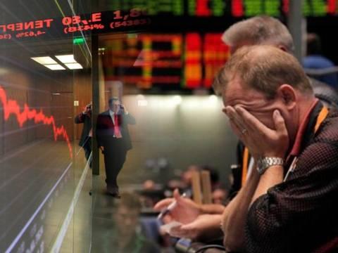 ΣΟΚ από τις συνεχείς αυτοκτονίες τραπεζικών στελεχών