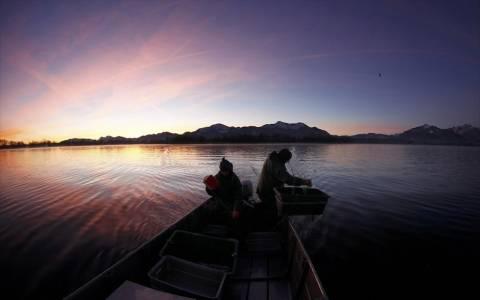 «Θρίλερ» στη Υλίκη: Αγνοείται 17χρονος – Πήγε για ψάρεμα με φίλους του