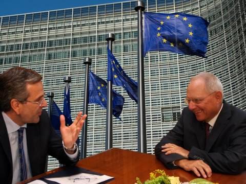 Στηρίζουν Σαμαρά οι δανειστές εν όψει ευρωεκλογών