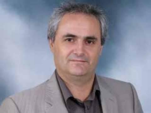 Κινείται νομικά ο πρώην αντιδήμαρχος Βέροιας, Θ. Θεοδωρίδης
