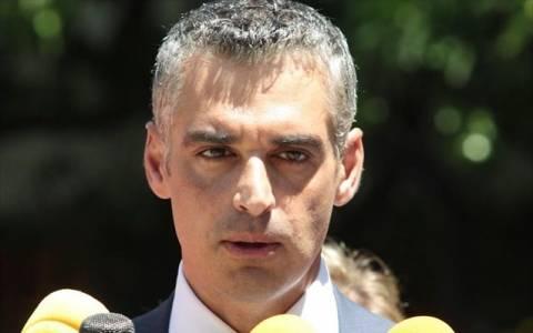 Ο «ραδιοπειρατής» Άρης Σπηλιωτόπουλος