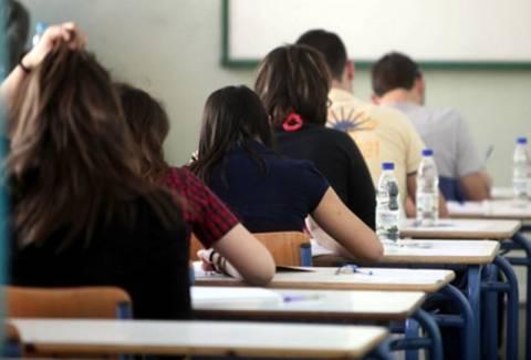 Μαθήματα μέσα στο Πάσχα για τους μαθητές που έκαναν κατάληψη