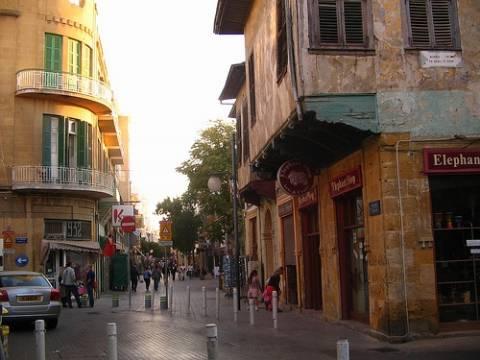 Χυδαία προπαγάνδα κατά των Ελληνοκύπριων