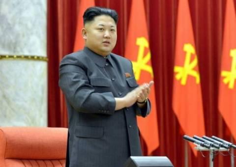 Β. Κορέα: Κουρευτείτε  όπως ο αγαπημένος σας… Κιμ!