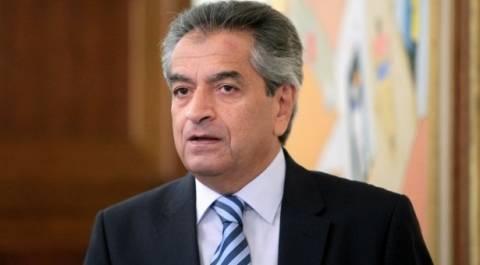 Κατάσχεση του οχήματος του Γενικού Εισαγγελέα στην Κύπρο