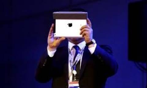 Ρωσία: Αντικατέστησαν τα iPad με Samsung!