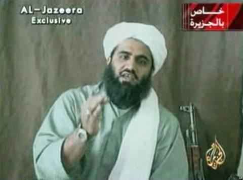 ΗΠΑ: Ένοχος για τρομοκρατία ο γαμπρός του Μπιν Λάντεν
