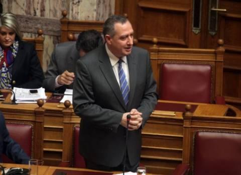 Ανοικτός σε βελτιώσεις στο νομοσχέδιο για τον «Καλλικράτη» ο Μιχελάκης