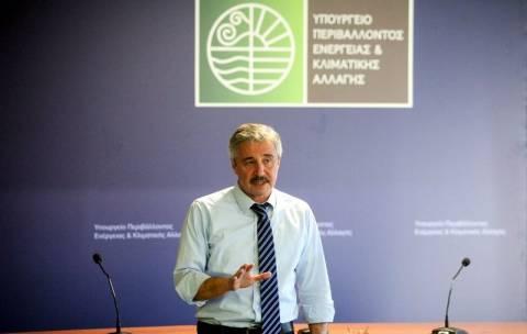Μανιάτης: 12.000 θέσεις εργασίας από την κτηματογράφηση της Ελλάδας