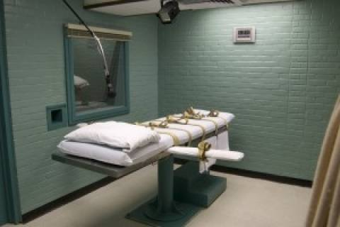 Ελπίδες για αποφυλάκιση σε 78χρονο θανατοποινίτη