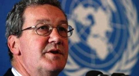 Ντάουνερ: Ο Αναστασιάδης μπορεί να οδηγήσει σε λύση