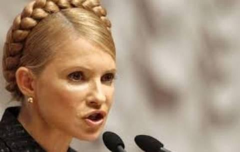 Tymoshenko: I will be candidate for president of Ukraine