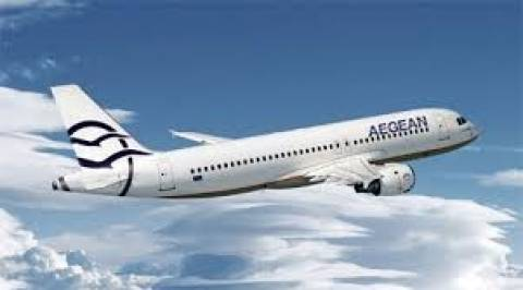 Aegean Airlines: Ανοίγει τα φτερά της σε νέους προορισμούς