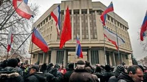 Παράνομο το δημοψήφισμα στην Κριμαία για τα περισσότερα κράτη του ΟΗΕ