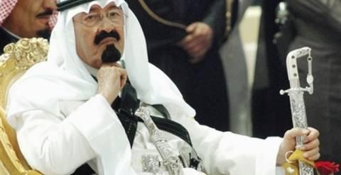 Σ.Αραβία: Ο Αμπντάλα όρισε τον ετεροθαλή αδερφό του μελλοντικό βασιλιά