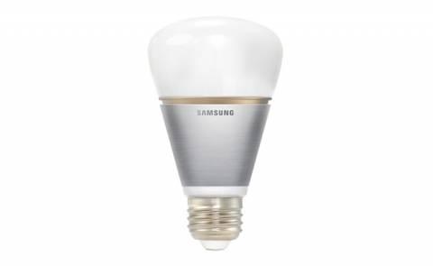 Νέοι «έξυπνοι» λαμπτήρες από τη Samsung