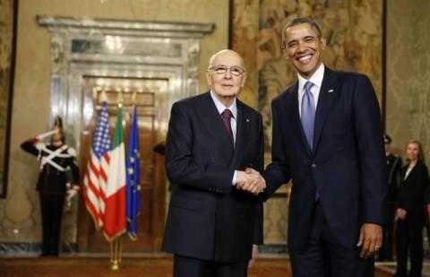 Ομπάμα: Μεταρρυθμίσεις για τις τηλεφωνικές παρακολουθήσεις