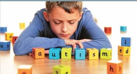 Αυξάνεται το ποσοστό αυτισμού στην Αμερική